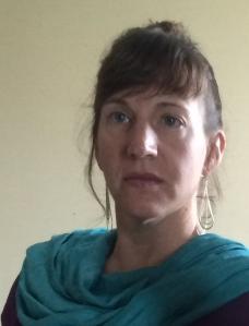 Sarah Lynn Agra Faceshot