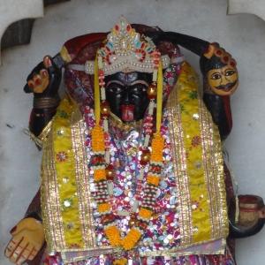 Kali State